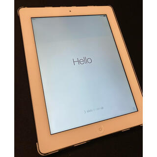 Apple - 【美品】iPad 第3世代 64GB WiFiモデル アイパッド 第3世代