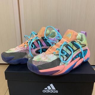 アディダス(adidas)のアディダス(adidas) BORN FROM BYW 20 バッシュ(バスケットボール)