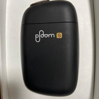 プルームテック(PloomTECH)のプルームテックS2.0 ブラック(タバコグッズ)