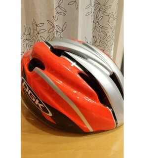 オージーケー(OGK)のOGK 自転車用ヘルメット子供 (ヘルメット/シールド)