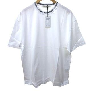 クーティー(COOTIE)のクーティー21SS Supima Cotton Jacquard Tシャツ 半袖(Tシャツ/カットソー(半袖/袖なし))