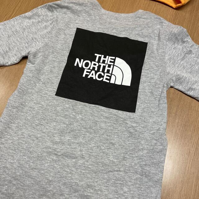 THE NORTH FACE(ザノースフェイス)のノースフェイス キッズ Tシャツ キッズ/ベビー/マタニティのキッズ服男の子用(90cm~)(Tシャツ/カットソー)の商品写真