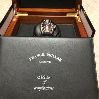 FRANCK MULLER - フランクミュラー 8080sc  新品未使用