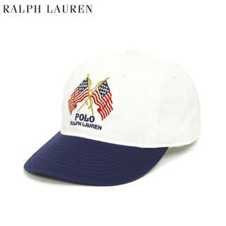 POLO RALPH LAUREN - polo ralph lauren キャップ