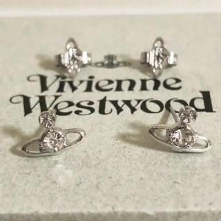 Vivienne Westwood - Vivienne ピアス