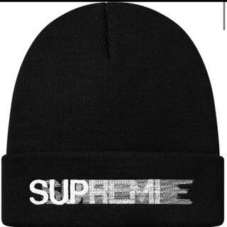 Supreme - Supreme Motion Logo Beanie  シュプリーム モーション