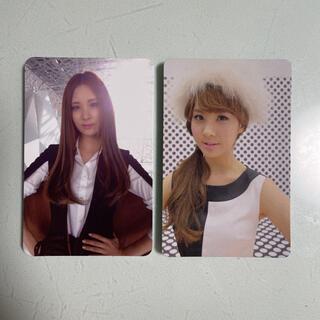 ショウジョジダイ(少女時代)の少女時代 ソヒョントレカ(K-POP/アジア)