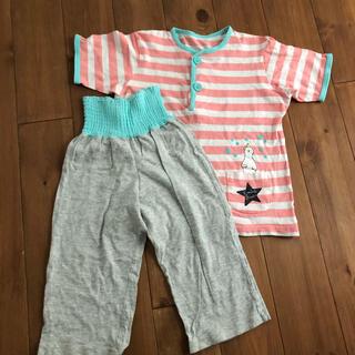 コンビミニ(Combi mini)のパジャマ130(パジャマ)