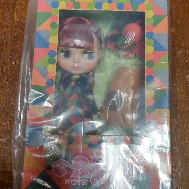 Takara Tomy(タカラトミー)のブライス  パティ・パッチ エンタメ/ホビーのおもちゃ/ぬいぐるみ(その他)の商品写真