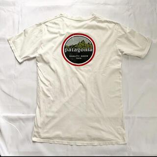 patagonia - 【patagonia】Beneficial T's Lサイズ レアプリント