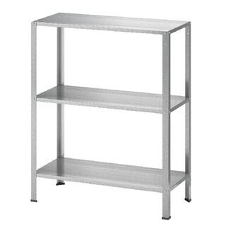 【激安】IKEA(イケア)HYLLIS ヒュッリスシェルユニット ラック