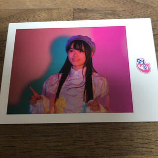 girls2☆フォトカード☆鶴屋美咲☆みさき