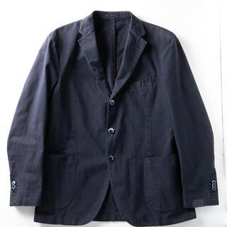 BEAMS - [新品タグ付] LARDINI ラルディーニ 高級素材 ジャケット イタリア製