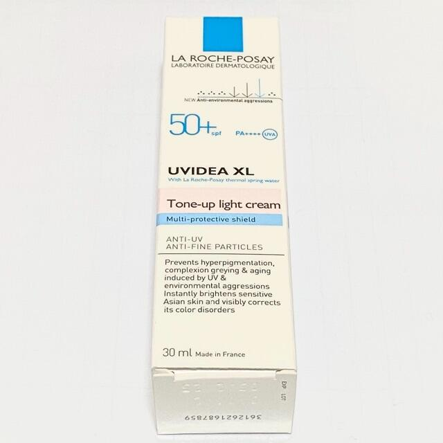LA ROCHE-POSAY(ラロッシュポゼ)の新品 ラロッシュポゼ UVイデアXL プロテクショントーンアップ  コスメ/美容のベースメイク/化粧品(化粧下地)の商品写真
