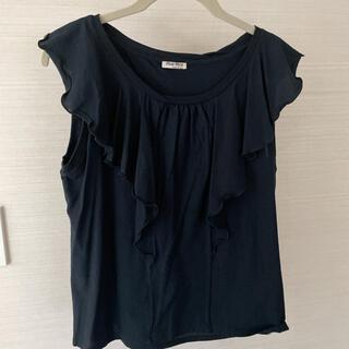 miumiu - miumiu♡Tシャツ トップス カットソー