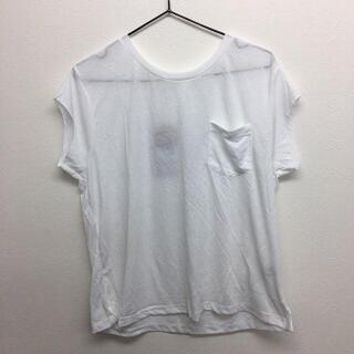 ザラ(ZARA)のZARA 新品未使用 タグ付き☆(Tシャツ(半袖/袖なし))