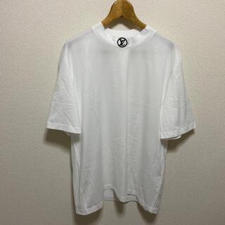 ルイヴィトン(LOUIS VUITTON)の国内正規品 ルイヴィトン モノグラム ハイネック Tシャツ(Tシャツ/カットソー(半袖/袖なし))