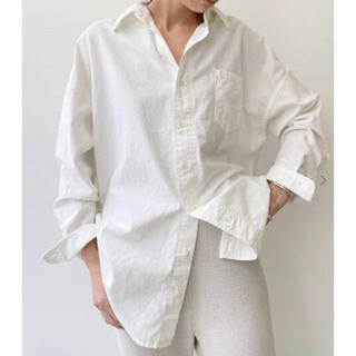 L'Appartement DEUXIEME CLASSE - 新品 L'Appartement【REMI RELIEF】Shirt シャツ
