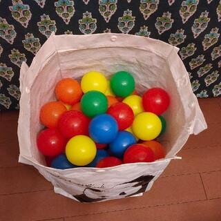 ボールプール 【ボール75個】(ボール)