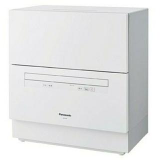 パナソニック(Panasonic)の美品☆保証有☆Panasonic食洗機(食器洗い機/乾燥機)
