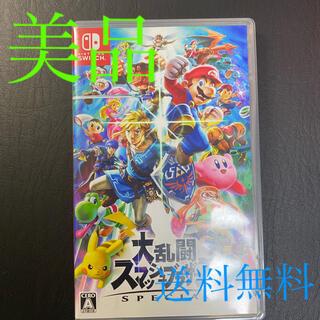 大乱闘スマッシュブラザーズ SPECIAL Switch ソフト