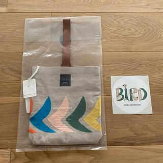 mina perhonen - セール mina perhonen puisto bag bird