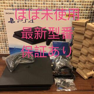 PlayStation4 - 【ほぼ未使用】プレイステーション4 本体 CUH-2200