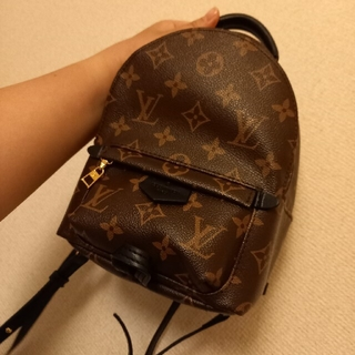 LOUIS VUITTON - 修理要!ルイヴィトン リュック