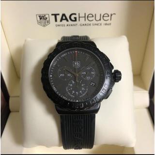 TAG Heuer - TAG HEUER formula 1 chronograph