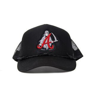 値下げ!loso ny ATL reaper trucker cap(キャップ)