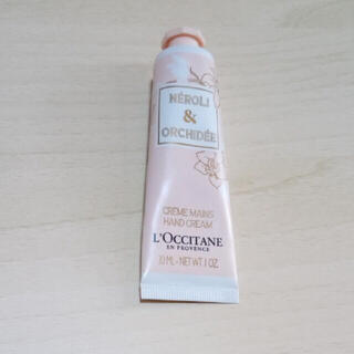 L'OCCITANE - ロクシタン ハンドクリーム 新品