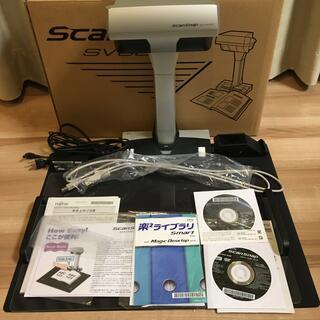 富士通 - ScanSnap SV600