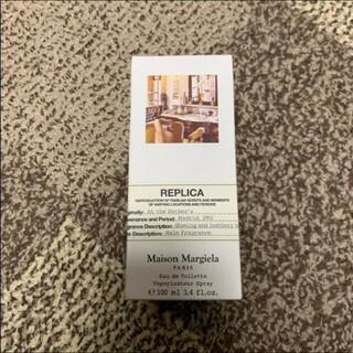 Maison Martin Margiela - Maison Margiela 香水 アットザバーバー 新品未開封