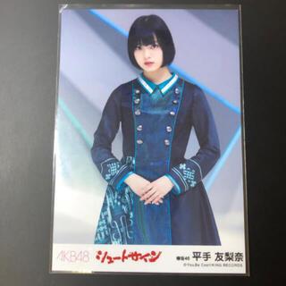 欅坂46(けやき坂46) - 平手友梨奈生写真
