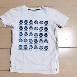 アルマーニ ジュニア(ARMANI JUNIOR)のアルマーニジュニア❤8A 130 ポロシャツ Tシャツ セット ARMANI(Tシャツ/カットソー)