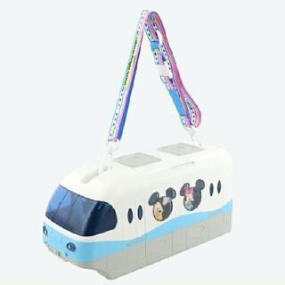 Disney - 東京ディズニーリゾート限定品 ポップコーンバケット ミッキー ミニー