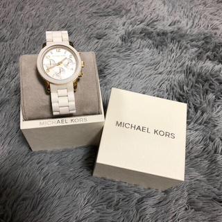 Michael Kors - マイケルコース時計。売り切れ