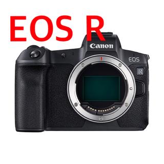 Canon - EOS R ボディ 予備バッテリー 液晶フィルム