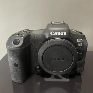 Canon - Canon (キヤノン) EOS R5 美品
