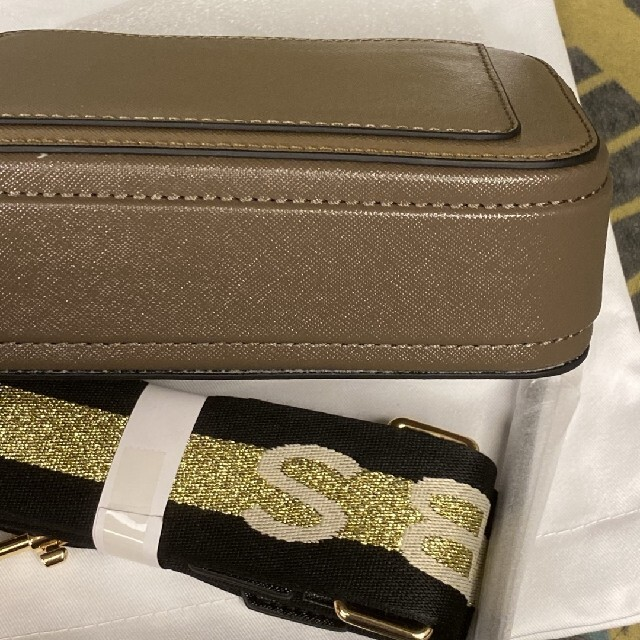 MARC JACOBS(マークジェイコブス)のMARC JACOBS ショルダーバッグ レディースのバッグ(ショルダーバッグ)の商品写真