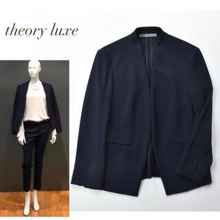 Theory luxe - 定価42,900円 セオリーリュクス LIFT DONNA ジャケット