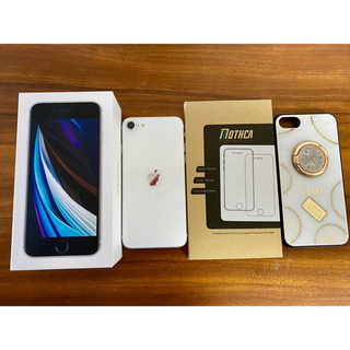iPhone - iPhone SE2 本体 128G 第2世代 SIMフリー
