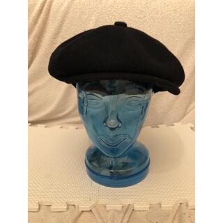 カンゴール(KANGOL)のKANGOL キャスケット ベレー帽(キャスケット)