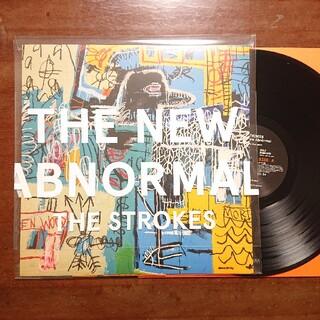 アナログレコード ■ The Strokes /New Abnormal ■(ポップス/ロック(洋楽))