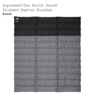 シュプリーム(Supreme)の新品未開封 Supreme North Face Nuptse Blanket(寝袋/寝具)