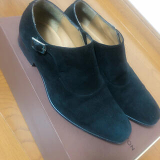 ルイヴィトン(LOUIS VUITTON)のLOUIS VUITTON 紳士 靴(ドレス/ビジネス)