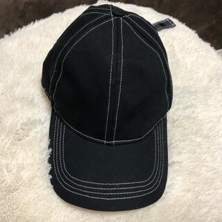 ZARA - ZARA★リボン キャップ 帽子