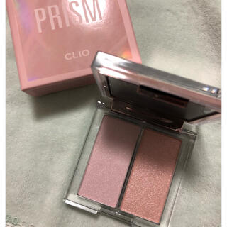 CLIO PRISM HIGHLIGHTER DUO 02