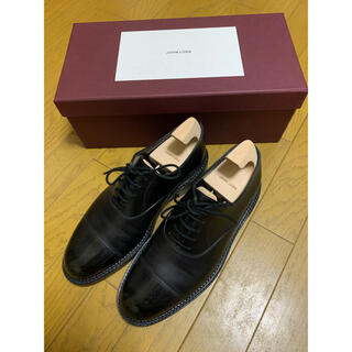JOHN LOBB - John Lobb city2 new standard UK6/E