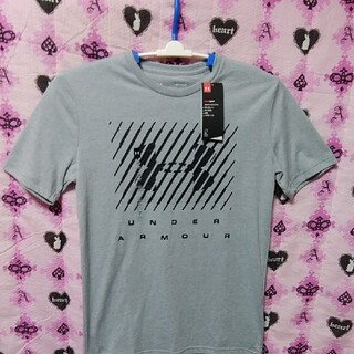 UNDER ARMOUR - 新品タグ付きUA超高性能Tシャツ